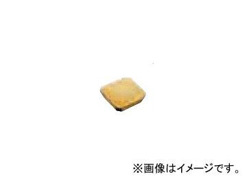 日立ツール/HITACHI フライス切削用インサート SEE53TN-C9 ノンコート:サーメット(CH550) 1ケース(10個入)