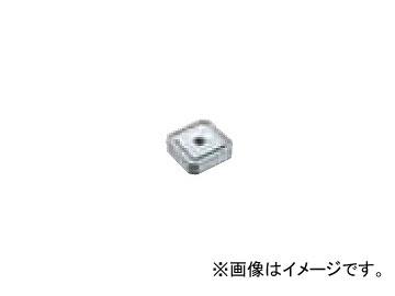 日立ツール/HITACHI フライス切削用インサート SNNF13T3TN ノンコート:サーメット(CH550) 1ケース(10個入)