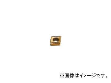 日立ツール/HITACHI フライス切削用インサート CCMT080308 コーティング:Gコート(HC844) 1ケース(10個入)