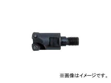 日立ツール/HITACHI アルファ高送りラジアスミル ASR形 モジュラータイプ 20×49mm ASRM0020-2