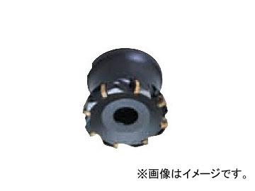 日立ツール/HITACHI アルファ高送りラジアスミル ASR多刃タイプ ボアタイプ 内径インチサイズ Fig-4 63×50mm ASR3063R-6