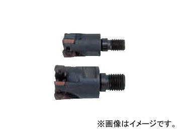 日立ツール/HITACHI アルファ高送りラジアスミル ASR多刃タイプ モジュラータイプ ASR多刃 32×63mm ASRM2032R-5