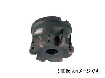 日立ツール/HITACHI アルファヘビーラジアスミル AHR形 ボアタイプ 内径ミリサイズ Fig-3 125×63mm AHR5125RM-6