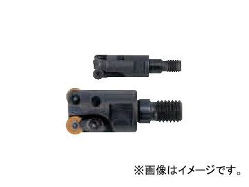 日立ツール/HITACHI 快削形アルファラジアスミルAR形 モジュラータイプ AR 30×63mm ARM3030R-3