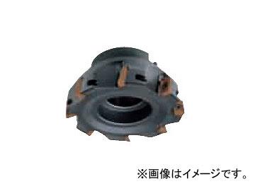 日立ツール/HITACHI アルファ超快削エンドミル AHU形 ボアタイプ 形状D 63×50mm AHUB1563RM-6