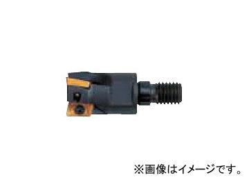 日立ツール/HITACHI アルファ超快削エンドミル AHU形 モジュラータイプ AHU 28×57mm AHUM1028R-4