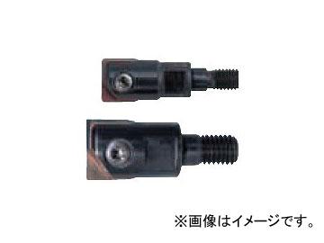 日立ツール/HITACHI アルファラジアスプレシジョン ARPF形 モジュラータイプ ARPF 10×40.5mm ARPFM10