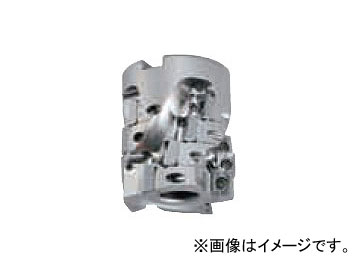 日立ツール/HITACHI アルファラフィングエンドミル AME形 内径ミリ 50×60mm AMEB1250RM-42-4NT