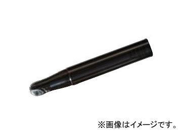 日立ツール/HITACHI アルファボールエンドミル BCF形 テーパネックロングシャンク形 25×300mm BCF2523S32TE