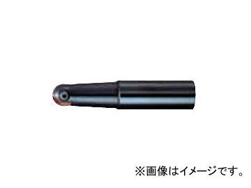 日立ツール/HITACHI アルファボールプレシジョン F ABPF形 首下ロング A 8×130mm ABPF08S12L