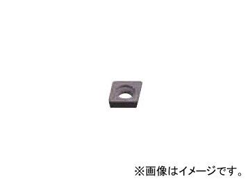日立ツール/HITACHI 80°ひし形インサート 穴径4.5mm CCMT09T302-MP コーティング:超硬(IP050S) 1ケース(10個入)