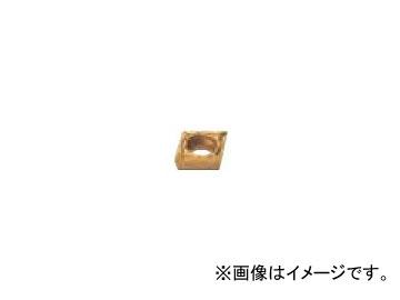 日立ツール/HITACHI 80°ひし形インサート 穴径4.4mm CCMT09T308-JQ コーティング:超硬(GM8015) 1ケース(10個入)