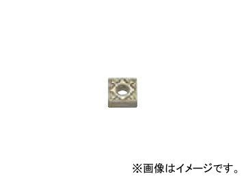 日立ツール/HITACHI 90°正方形インサート 穴径5.16mm SNMG120408-AY 1ケース(10個入)