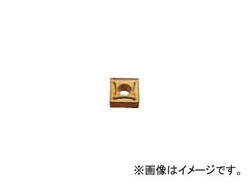 日立ツール/HITACHI 90°正方形インサート 穴径5.16mm SNMG120408-RE コーティング:超硬(GM8015) 1ケース(10個入)
