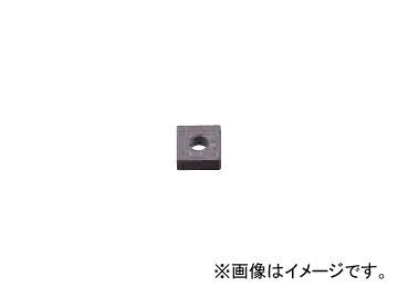 日立ツール/HITACHI 90°正方形インサート 穴径5.16mm SNMG120408-MP コーティング:超硬(IP050S) 1ケース(10個入)