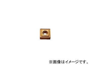 日立ツール/HITACHI 90°正方形インサート 穴径9.12mm SNMG250724-V コーティング:超硬(GM3005) 1ケース(10個入)