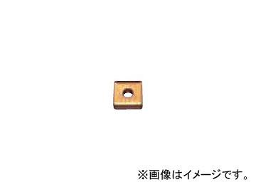 日立ツール/HITACHI 90°正方形インサート 穴径9.2mm SNMM250724-HE コーティング:超硬(IP3000) 1ケース(10個入)