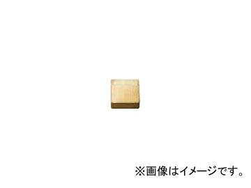 日立ツール/HITACHI 90°正方形インサート SNMN120408 コーティング:超硬(GM3005) 1ケース(10個入)