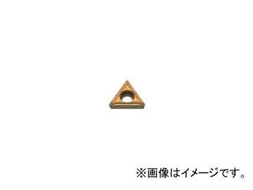日立ツール/HITACHI 60°三角形インサート 穴径4.4mm TCMT16T304-JE 1ケース(10個入)