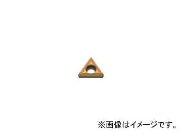 日立ツール/HITACHI 60°三角形インサート 穴径4.4m TPMT160304-JE 1ケース(10個入)