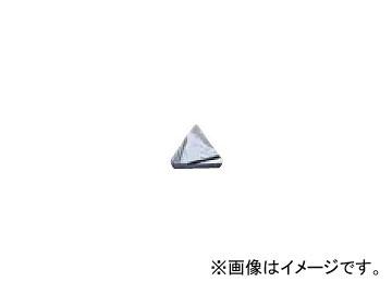 日立ツール/HITACHI 60°三角形インサート TPGR160304L ノンコート:サーメット(CH550) 1ケース(10個入)
