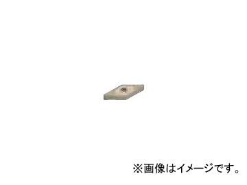 日立ツール/HITACHI 35°ひし形インサート 穴径3.81mm VNMG160404-BH 1ケース(10個入)