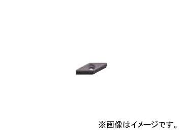 日立ツール/HITACHI 35°ひし形インサート 穴径4.5mm VBMT160404-MP コーティング:超硬(IP050S) 1ケース(10個入)
