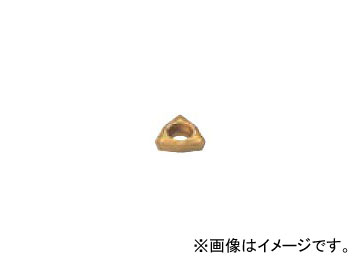 日立ツール/HITACHI 80°六角形インサート 穴径4.4mm WPMT060308-JQ コーティング:超硬(GM8015) 1ケース(10個入)
