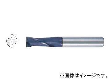 日立ツール/HITACHI ESM-Cコートエンドミル レギュラー刃長 30×55×145mm 2ESMRC30
