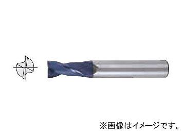 日立ツール/HITACHI ESM-Cコートエンドミル ステンレス用 20×40×120mm 2ESMSUSC20