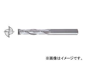 日立ツール/HITACHI NKエンドミル ロング刃長 32×95×195mm 2NKL32