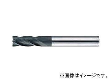 日立ツール/HITACHI ATコートNEエンドミル レギュラー刃長 26×50×140mm 4NER26-AT