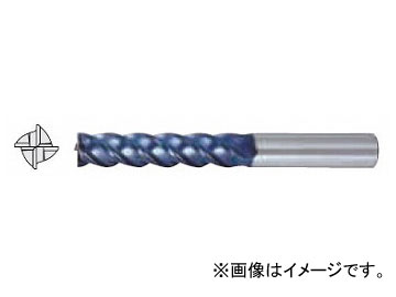 日立ツール/HITACHI ESM-Cコートパワーヘリカル ロング刃長 25×100×195mm ESMHKL25