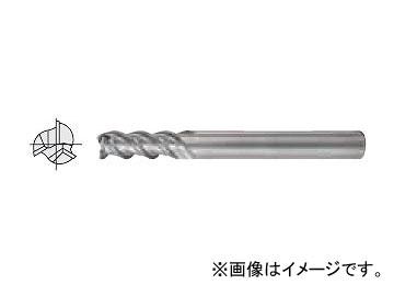 日立ツール/HITACHI 強ねじれエンドミル ハイヘリカル 30×55×150mm ESMHN30