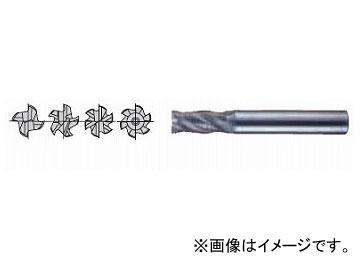 日立ツール/HITACHI ラフィングエンドミル ショート刃長 50×75×225mm HQS50