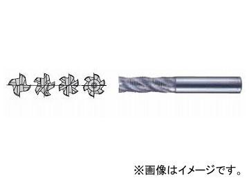 日立ツール/HITACHI ラフィングエンドミル レギュラー刃長 32×80×180mm HQR32