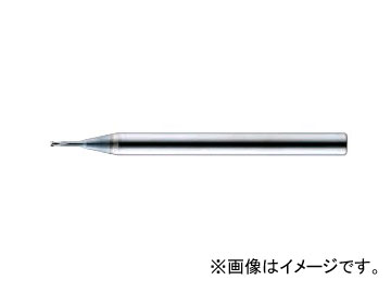 日立ツール/HITACHI エポックディープスクエアエボリューション PNコーティング 0.1×45mm EPDSE2001-1-PN