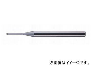日立ツール/HITACHI エポックCBNスーパーラジアスエンドミル 2×50mm CBN-EPSR2020-5-005