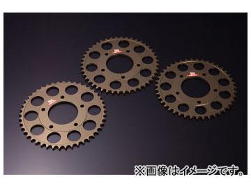 2輪 isa スプロケット H-24 サイズ:525 歯数:41~45 ホンダ CBR600F 2001年~