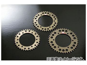 2輪 isa スプロケット K-5 サイズ:525 歯数:37~45 カワサキ ゼファー750/RS 1995年~2006年