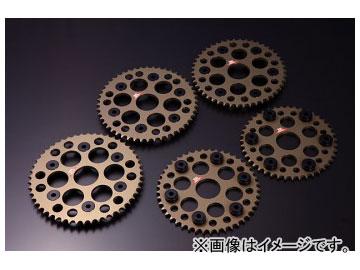 2輪 isa スプロケット Y-103 サイズ:428 歯数:43~50 ヤマハ XT250X