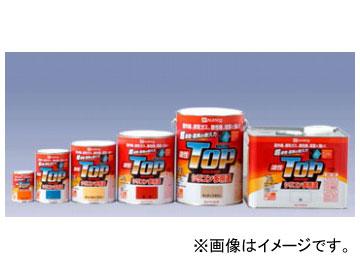 カンペハピオ/KanpeHapio 油性シリコン多用途 TOP GUARD/トップガード 3.2L 入数:4缶