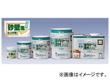 カンペハピオ/KanpeHapio 室内かべ用塗料 アクリルシリコン 3L 入数:4缶