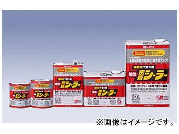 カンペハピオ/KanpeHapio 建物用下塗り剤 油性密着シーラー とうめい 1.6L JAN:4972910336837 入数:6缶