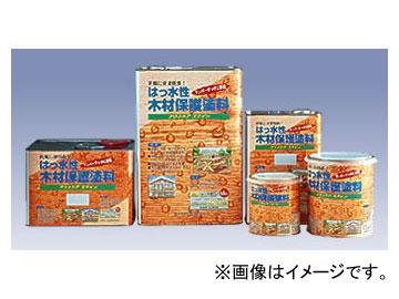 カンペハピオ/KanpeHapio 油性はっ水性木材保護塗料 アウトドア ステイン 0.7L 入数:6缶