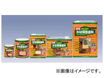 カンペハピオ/KanpeHapio 油性木材保護塗料 ランバーステイン 0.7L 入数:6缶