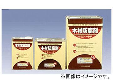 カンペハピオ/KanpeHapio 木材防腐剤 ケミソートP 油性 3.6L 入数:6缶