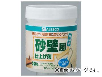 カンペハピオ/KanpeHapio 砂壁風仕上げ剤 200g JAN:4972910226459 入数:50個