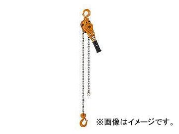 キトー/KITO レバーブロック L5形 0.8t×1.5m LB008
