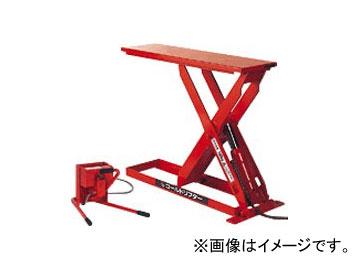 【再入荷】 東正車輌/TOSEI GLSH-350-2508:オートパーツエージェンシー2号店 超低床スリムリフター 油圧・足踏式-DIY・工具